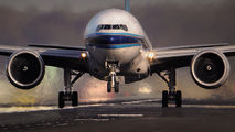 B-2072 - China Southern Cargo Boeing 777F aircraft