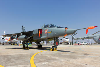 JS116 - India - Air Force Sepecat Jaguar IS