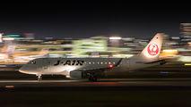 JA225J - J-Air Embraer ERJ-170 (170-100) aircraft