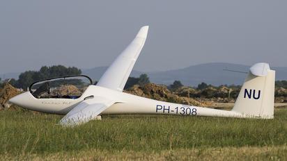 PH-1308 - Private Schempp-Hirth Ventus 2TC