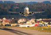 HB-JLT - Swiss Airbus A320 aircraft