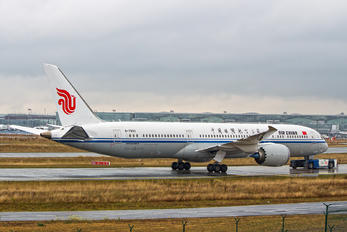 B-7800 - Air China Boeing 787-9 Dreamliner