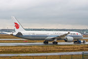 B-7800 - Air China Boeing 787-9 Dreamliner aircraft