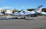 OM-M737 - Letecky Sportovy Klub Zvolen CZAW / Czech Sport Aircraft PS-28 Cruiser aircraft