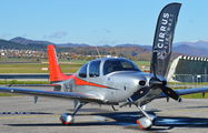OK-SMI - Private Cirrus SR22 aircraft
