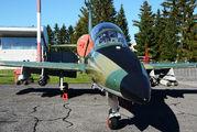 4703 - Slovakia -  Air Force Aero L-39ZA Albatros aircraft