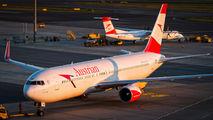 OE-LAZ - Austrian Airlines/Arrows/Tyrolean Boeing 767-300ER aircraft