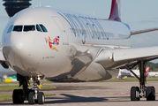 G-VUFO - Virgin Atlantic Airbus A330-300 aircraft