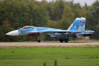 77 - Russia - Navy Sukhoi Su-33