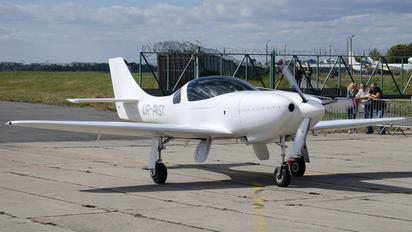 UR-PAST - Private Lancair Legacy