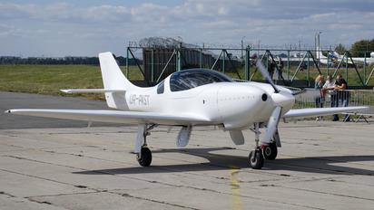 UR-PAST - Private Lancair Legacy