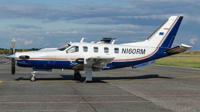 N160RM - Private Socata TBM 700
