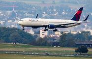 N174DZ - Delta Air Lines Boeing 767-300ER aircraft