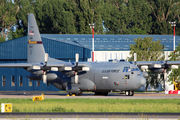 96-1007 - USA - Air Force Lockheed C-130H Hercules aircraft