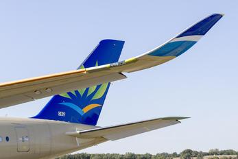 F-WZNL - Air Caraibes Airbus A350-900