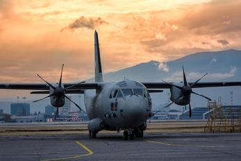 - - Bulgaria - Air Force Alenia Aermacchi C-27A Spartan