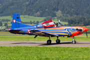 3H-FC - Austria - Air Force Pilatus PC-7 I & II aircraft