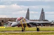 SB065 - India - Air Force Sukhoi Su-30MKI aircraft