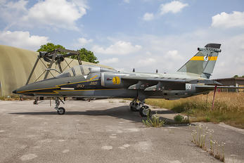 MM7162 - Italy - Air Force AMX International A-11 Ghibli