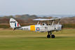 #4 Private de Havilland DH. 82 Tiger Moth G-PWBE taken by flyer1