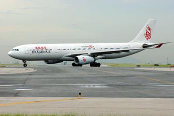 B-BWH - Dragonair Airbus A330-300