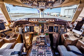 C-GCIJ - Cargojet Airways Boeing 767-300F