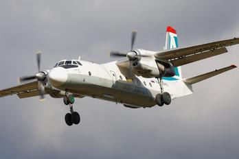 RA-26543 - Angara Airlines Antonov An-26 (all models)