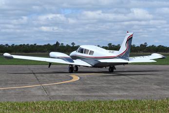 LV-IXT - Private Piper PA-30 Twin Comanche