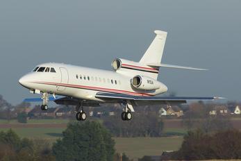 N1SA - Private Dassault Falcon 900 series