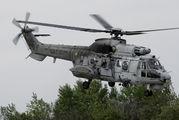 02-2544 - Turkey - Air Force Eurocopter AS532 Cougar aircraft