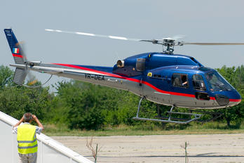 YR-DEA - Private Aerospatiale AS355 Ecureuil 2 / Twin Squirrel 2