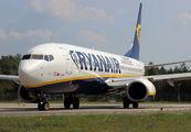 EI-ENK - Ryanair Boeing 737-800 aircraft