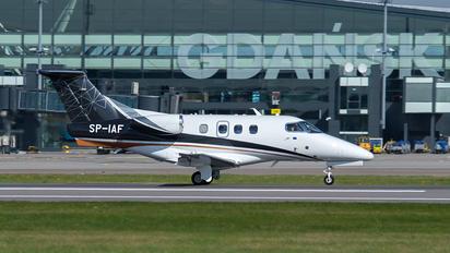 SP-IAF - Private Embraer EMB-500 Phenom 100