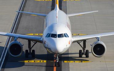 D-AIPU - Lufthansa Airbus A320