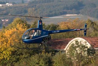 I-ELTP - Private Robinson R22