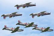 062 - Croatia - Air Force Pilatus PC-9 aircraft