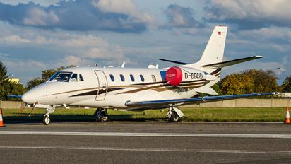 D-CDDD - DC Aviation Cessna 560XL Citation XLS