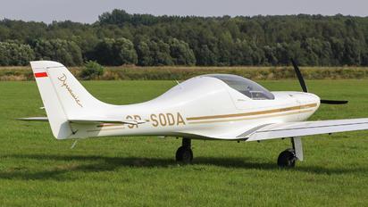 SP-SODA - BB Aero Aerospol WT9 Dynamic