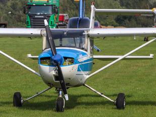 SP-KIR - Private Cessna 150