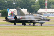 375 - France - Air Force Dassault Mirage 2000N aircraft