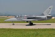 5253 - Slovakia -  Air Force Aero L-39CM Albatros aircraft