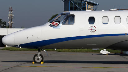 D-IMAH - Private Cessna 525A Citation CJ2