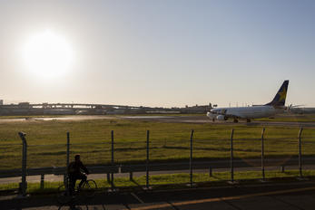 JA73NC - Skymark Airlines - Airport Overview - Photography Location