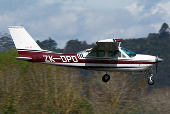 ZK-DPD - Private Cessna 177 RG Cardinal