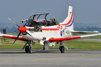 056 - Croatia - Air Force Pilatus PC-9A