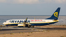 EI-EFP - Ryanair Boeing 737-800 aircraft