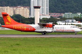 9M-FYF - Firefly ATR 72 (all models)