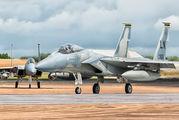 86-0165 - USA - Air Force McDonnell Douglas F-15C Eagle aircraft