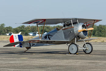 N1720 - Private Nieuport 17/23 Scout