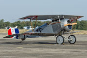 N1720 - Private Nieuport 17/23 Scout aircraft